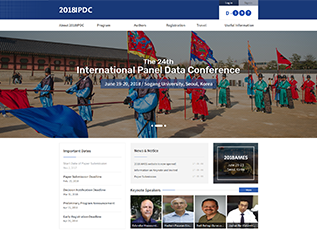 2018 IPDC